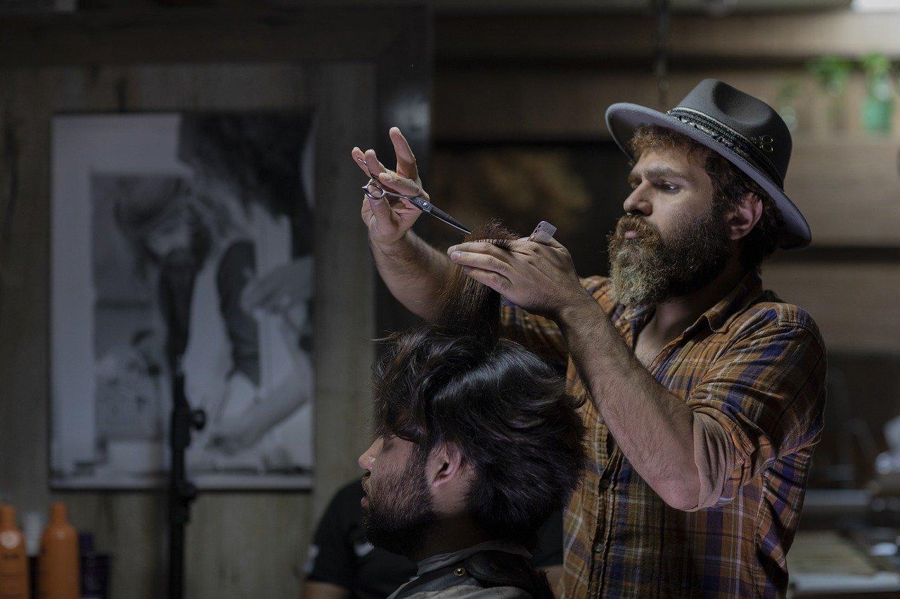 Marzysz o zostaniu fryzjerką?